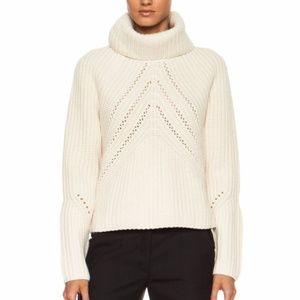 Rag & Bone CECE Chunky Knit Sweater